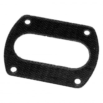 Walker® - High Temperature Graphite with Steel Core 4-Bolt Exhaust Gasket