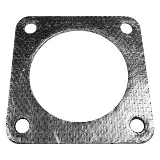Walker® - High Temperature Graphite with Wire Mesh Core 4-Bolt Exhaust Pipe Flange Gasket