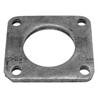 Walker® - Stainless Steel 4-Bolt Bare Exhaust Flange