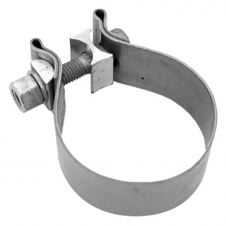 Walker® - Stainless Steel Band Exhaust Clamp