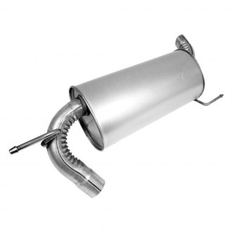 Walker® - Quiet-Flow Muffler Assembly