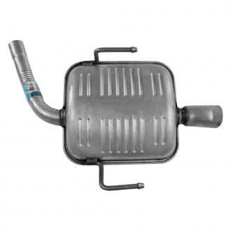 Walker® - Exhaust Resonator and Pipe Assembly