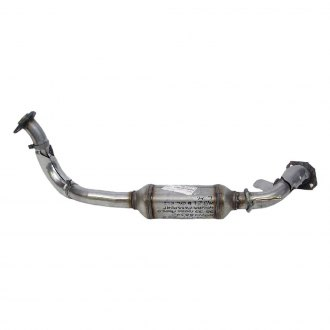 Walker® - Ultra™ Direct Fit Round Body Catalytic Converter and Pipe Assembly