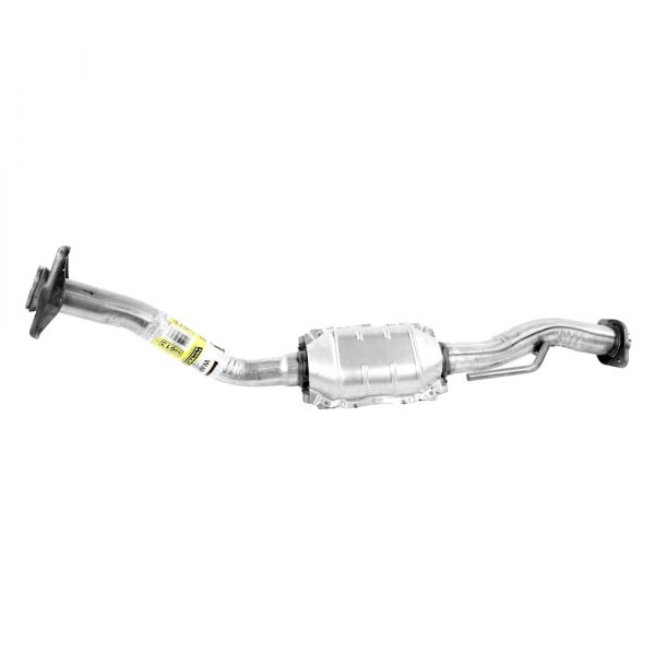 Walker® Ultra™ Direct Fit Standard Oval Body Catalytic Converter And Pipe Assembly: Mazda B2300 Exhaust System At Woreks.co