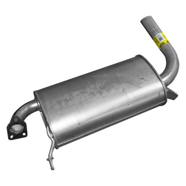Walker 54632 Quiet-Flow Stainless Steel Muffler Assembly