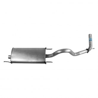 Walker® - Exhaust Mufflers Assembly