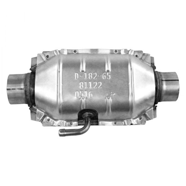 Walker® - CalCat™ Universal Fit Standard Oval Body Catalytic Converter