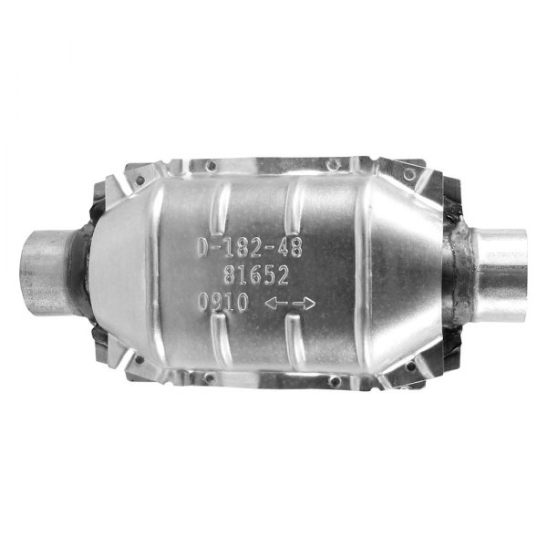 Catalytic Converter-CalCat Universal Converter Walker 81652