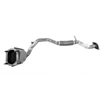 Walker® - CalCat Catalytic Converter and Pipe Assembly