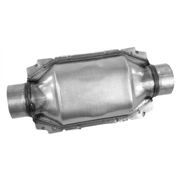 Catalytic Converter-Ultra Universal Converter Walker 93247