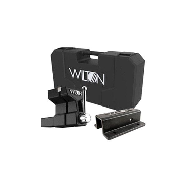 Walter Meir® - ATV Trailer Hitch Vise With Case