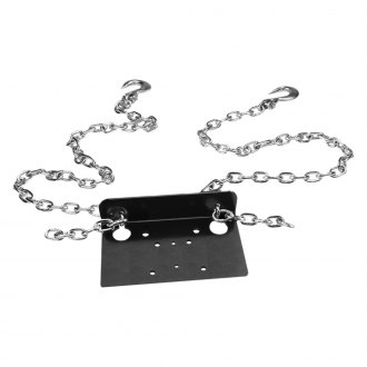 WARN® - Portable Anchor Plate Kit for Use with WARN Utility Winches