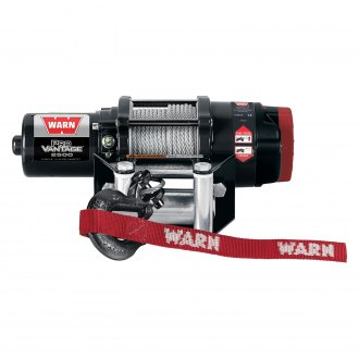 Warn® - ProVantage Winch