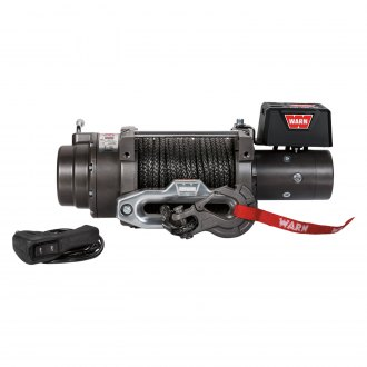 Warn® - M Electric Winch