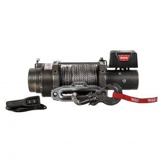 WARN® - M Series Electric Winch