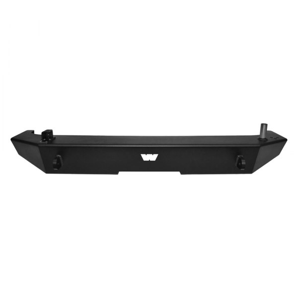 WARN® - Rock Crawler Rear Bumper