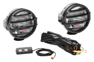 Warn® - Dual Beam Driving / Spot Lights Kit