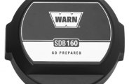 WARN® - SDB-Series Lights Lens Cover