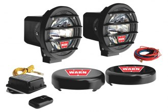 Warn® - HID Driving Lights Kit
