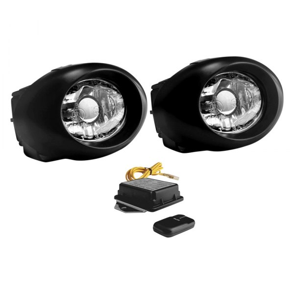 WARN® - W2030F Fog Lights Kit