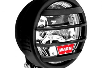 Warn® - W350F Off-Road Fog Light