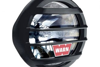Warn® - W650D Halogen Off-Road Driving Light