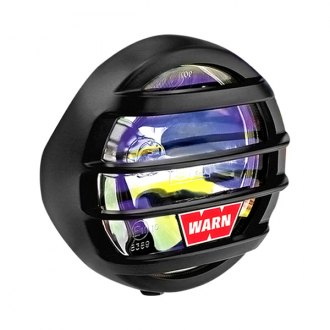 Warn® - W650F Off-Road Fog Light