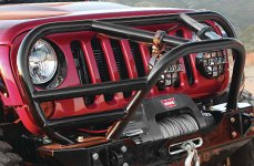 WARN® - ZEON™ Electric Winch