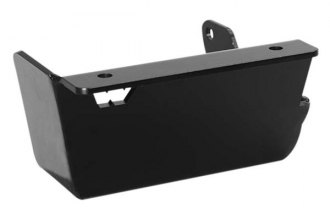 Warn® - Steering Box Skid Plate
