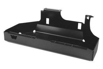 Warn® - Fuel Tank Skid Plate
