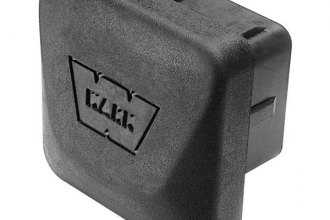 WARN® - Hitch Cover