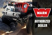 WARN Authorized Dealer