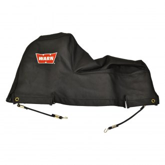 Warn® - Winch Cover