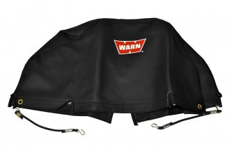 Warn® - Soft Winch Cover