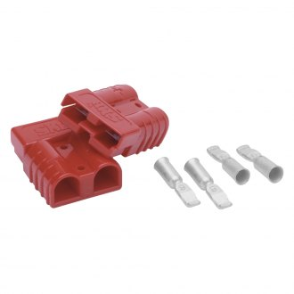 Warn® - Quick Connect Plugs