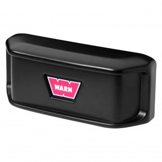 WARN® - Fairlead Cover