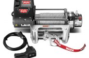 WARN� - M8000 Self-Recovery Electric Winch