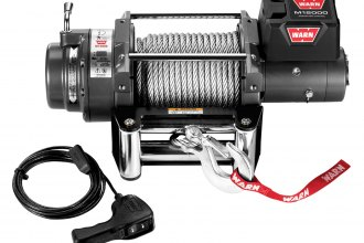 Warn® - M12000 Self-Recovery Electric Winch