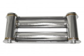 WARN® - Industrial Winch Roller Fairlead