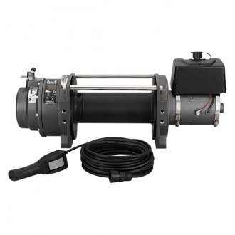 WARN® - 12000 lbs 12V Series 12 DC Industrial Winch