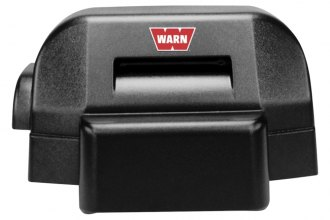 Warn® - Hard Winch Cover