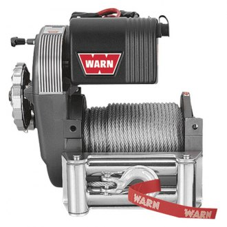 Warn® - M8274-50 Electric Winch