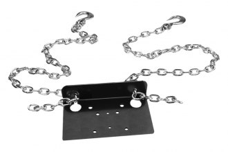 Warn® - Portable Anchor Plate Kit