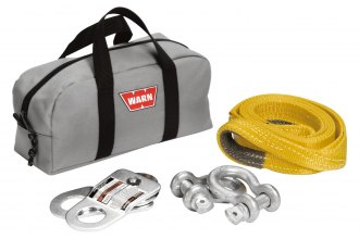 Warn® - Winch Rigging Kit