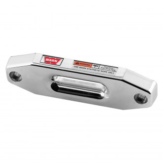 Warn® - Drum Hawse Fairlead