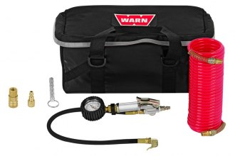 Warn® - Air Accessory Upgrade Kit