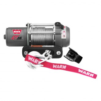 Warn® - 1500 lbs RT15 Rugged Terrain Winch
