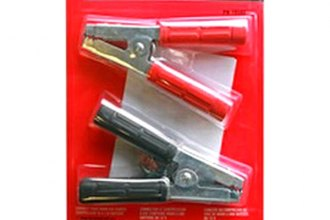 Warn® - Air Compressor Battery Clamp Kit