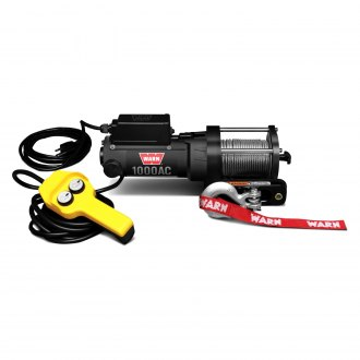 WARN® - 1000AC Utility Winch