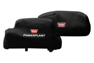 Warn® - Neoprene Winch Cover